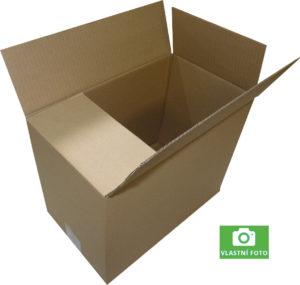 Klopová krabice 350 x 200 x 260 mm